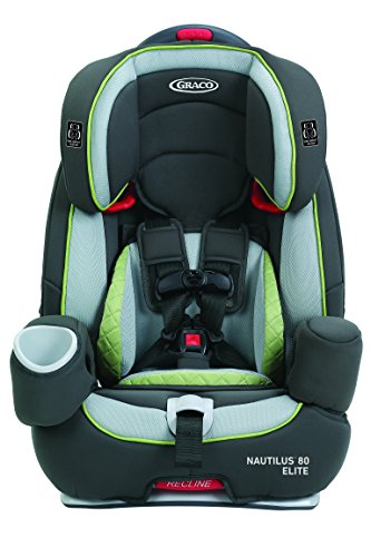 graco nautilus 80 elite 3 in 1 harness booster go green baby products store. Black Bedroom Furniture Sets. Home Design Ideas