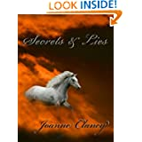Secrets Lies Romantic Suspense ebook