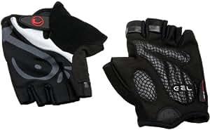 Ultrasport Gants de vélo Noir Taille L