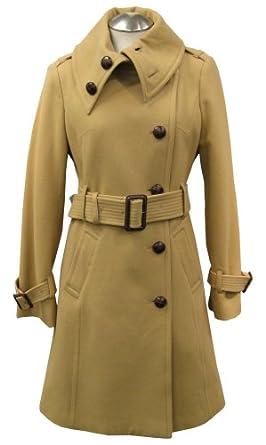 London Fog Trench Coat For Women