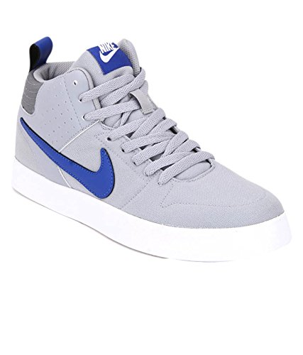 cdaddef92d Nike Black Canvas Shoes Art N669593010 Price in India