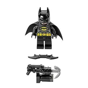LEGO Movie Batman with grapple gun Loose Minifigure