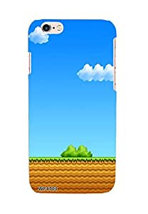 Super Mario case for Apple iPhone 6+ / 6s+