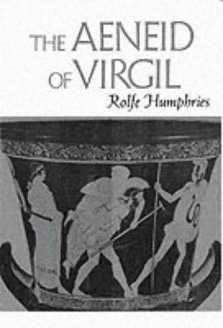 The Aeneid of Virgil PDF