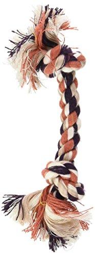 Artikelbild: Aspen Pet Booda Multicolor Mini Rope Bone for Dogs up to 8lbs
