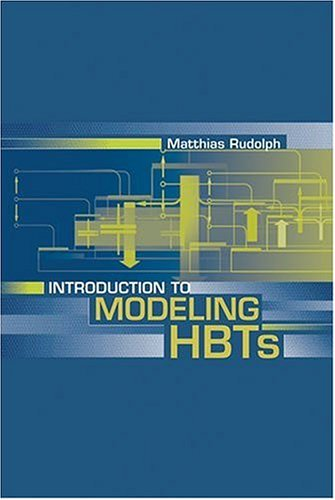 Introduction To Modeling Hbts