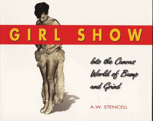 Girl Show: Into the Canvas World of Bump and Grind PDF