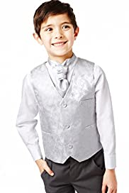Autograph Waistcoat Outfit