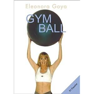 Eleonora Goya - Gym Ball (In Spanish) movie