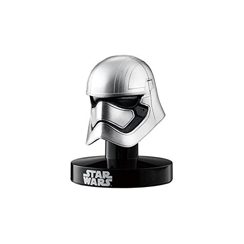 Captain Phasma Star Wars: The Force Awakens Mini Helmet Replica Collection