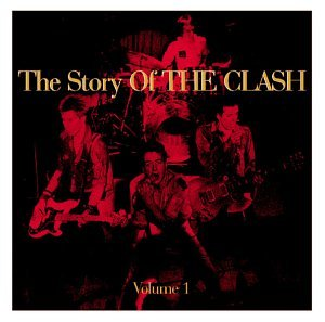 Story of the Clash Vol 01