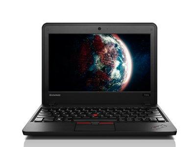 Lenovo Thinkpad X140e 20BL000BUS 11.6″ AMD A4-5000 Quad Core 4GB 500GB Win7 Pro Best Student & Business Ultrabook Laptop