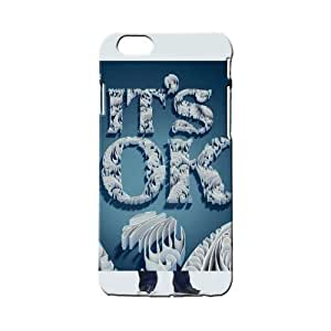 G-STAR Designer 3D Printed Back case cover for Apple Iphone 6 Plus / 6S plus - G2892