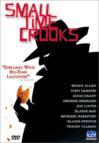 Small Time Crooks / Мелкие мошенники (2000)