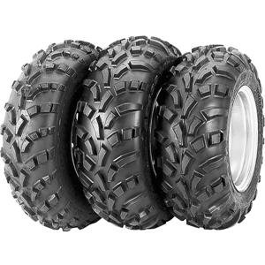 Carlisle 489 Titan Rear Tire - 22X11-10/-- back-263937