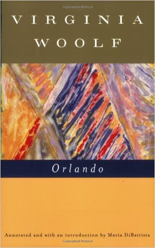 Orlando (Annotated): A Biography written by Virginia Woolf