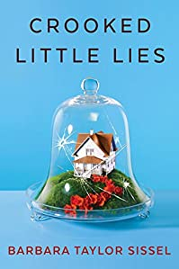 Crooked Little Lies by Barbara Taylor Sissel ebook deal
