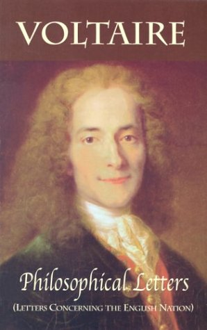 Philosophical Letters, VOLTAIRE