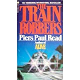 The Train Robbers (0380429454) by Read, Piers Paul