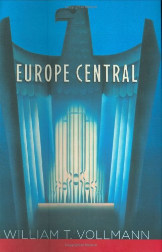 Image of Europe Central