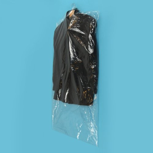 hangerworld-54-clear-polythene-garment-covers-for-shorter-dresses-trousers-skirts-etc-perforated-for