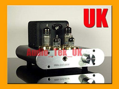 UK Little Dot MK III Valve Tube Headphone / Earphone Amplifier Pre-AMP - UK Despatch within 24hrs