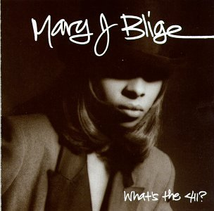 Mary J Blige - What