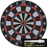 プロフェッショナルボード サターン 15.5インチ ブルー/レッド