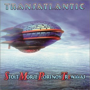 Transatlantic: Stolt Morse Portnoy Trewavas