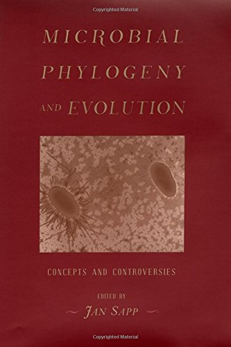 Microbial Phylogeny and Evolution: Concepts and Controversies
