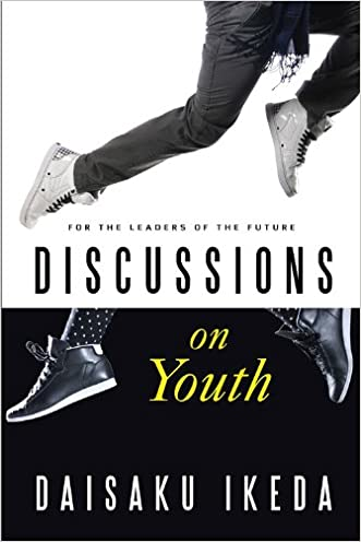 Discussions on Youth: For the Leaders of the Future