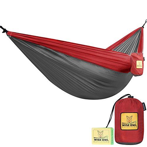 Choosing your hammock