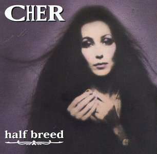 Cher - Half Breed/Dark Lady (UK Import) - Zortam Music