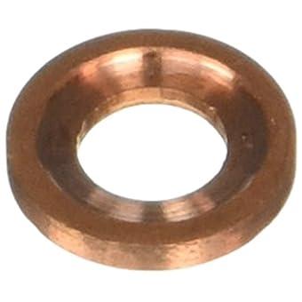 Elring 585.080 Protección térmica, sistema inyección