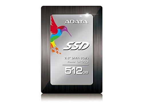 ADATA Premier SP610 ASP610SS3-512GM-C-R2