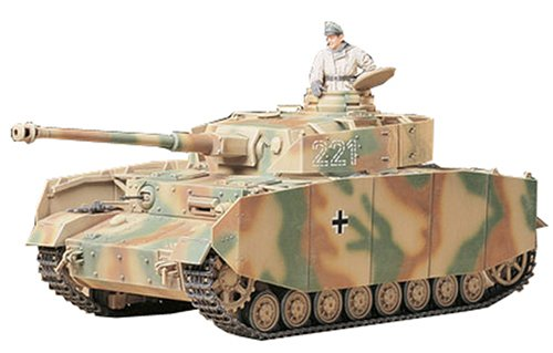 Tamiya-300035209-135-WWII-Sonderkraftfahrzeug-1611-Panzer-IV-H-Fr-1