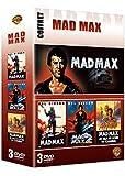 echange, troc Coffret Mad Max 3 DVD : Mad Max / Mad Max 2 / Mad Max 3 : Au delà du dôme du tonnerre