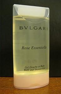 Rose Essentielle pour Des Femme 75 ml Gel Douche