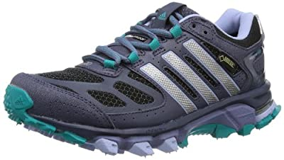 adidas Performance Womens Response Trail 20 W GTX Running Shoes by adidas AG First Order