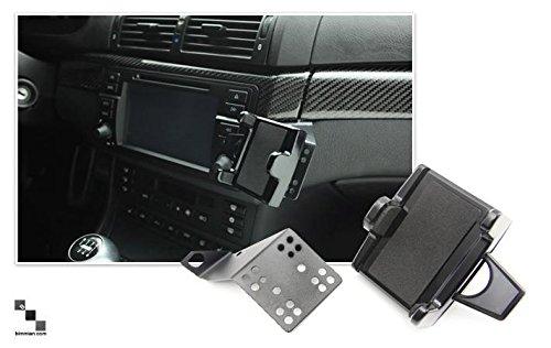 Bimmian MDM56AMBS Mobile Dash Mount For LHD MINI Cooper & Cooper S R56 & MINI Clubman - Phones 1.75 in. (R56 Mini Cooper Accessories compare prices)