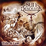 Sun Descends Tide & Law Symphonic Music