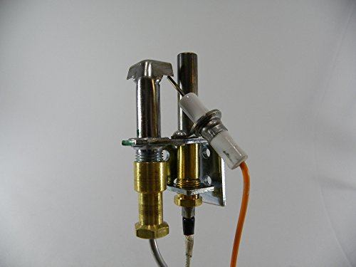 Heat-n-glo Pilot Assembly 446-512a Natural Gas (Pilot Assembly Natural Gas compare prices)