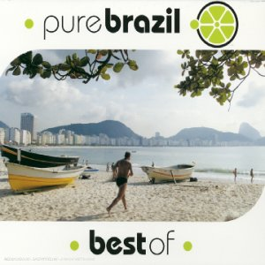 Best Of Pure Brazil - Digipack