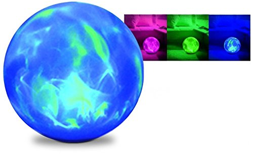 Creative Motion Supernova Color Changing Sphere (Jellyfish2 Color Lamp compare prices)
