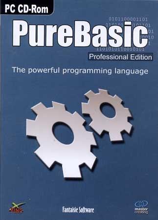 PureBasic Professional Edition - Programming Language