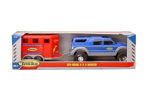 Buy Tonka Off-Road Hauler