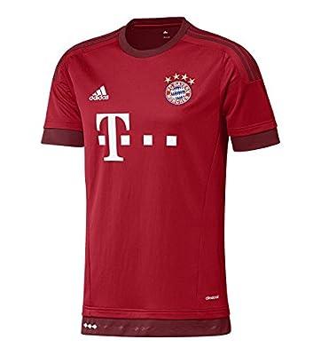 Lahm #21 Bayern Munich Home Soccer Jersey 2015-16 YOUTH.