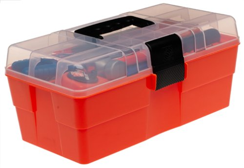 Home Depot Toys For Boys : Home depot piece delux tool box toy gift for boys ebay
