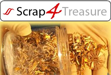 Scrap4Treasure - Recover Scrap Gold, Silver & Platinum From Junk People Throw Away Everyday. Plus a FREE Bonus - Buying & Selling Jewelry for Profit! 2 CD Set
