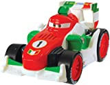 Shake Disney Cars 2! And Francesco Bernoulli (special specification Japan)! Go! Waving (japan import)